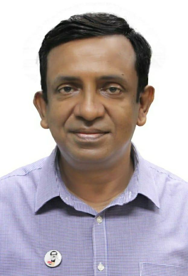 Md. Aminul Islam Khan